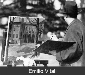 Emilio Vitali